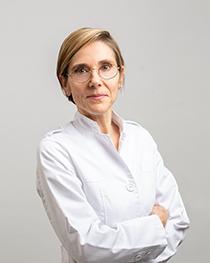 Dr. Anne MARANGON-ROSAY