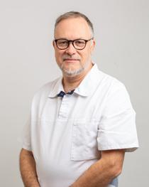 Dr. Pierre PILETTA