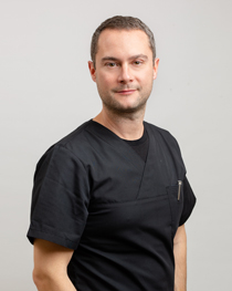 Dr. Rocco DELLA TORRE