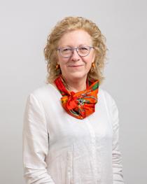 Dr. Anne-Marie CALZA