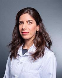 Dr. Sandrine QUENAN